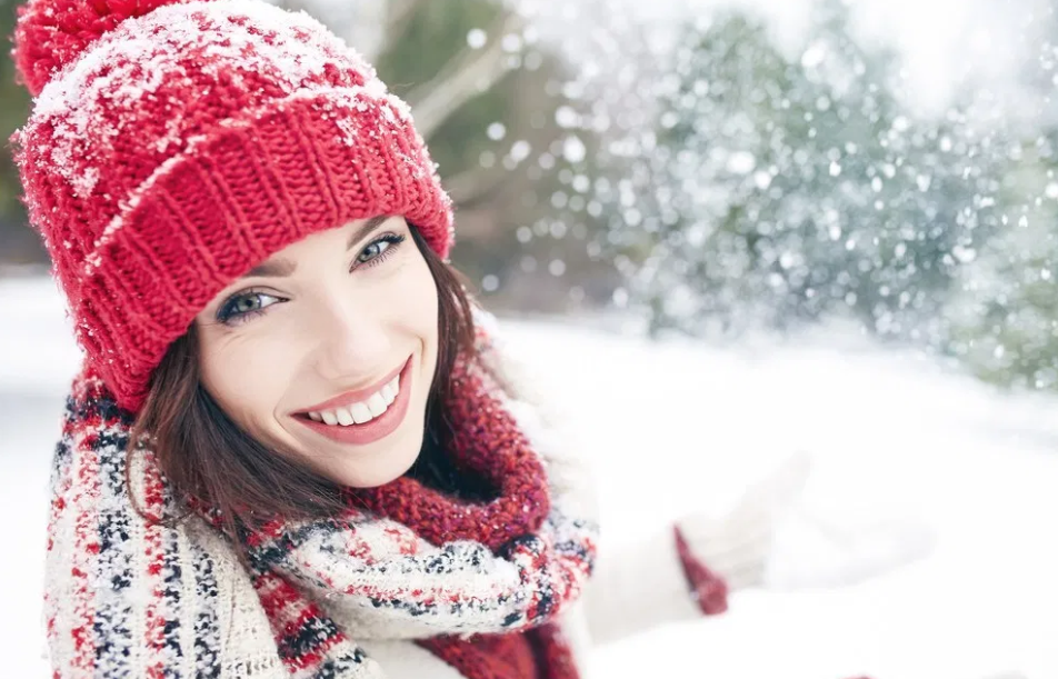 TIPS TO TAKE CARE OF YOUR SMILE IN WINTER